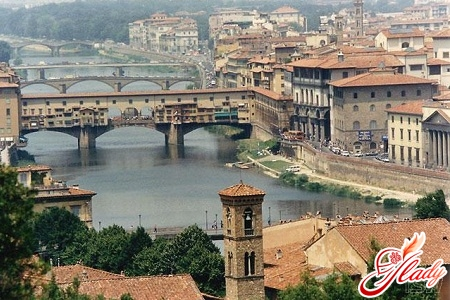 Florence attractions