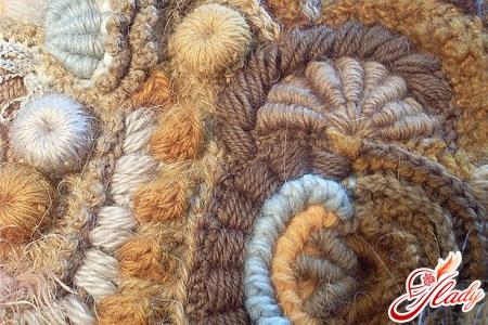freeform knitting techniques