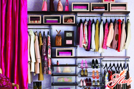 жіночий гардероб