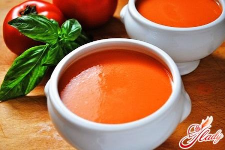 gazpacho classic