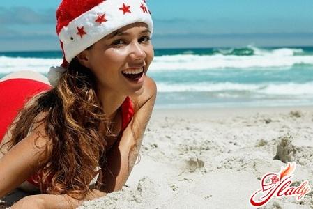 де провести новорічні канікули в росії
