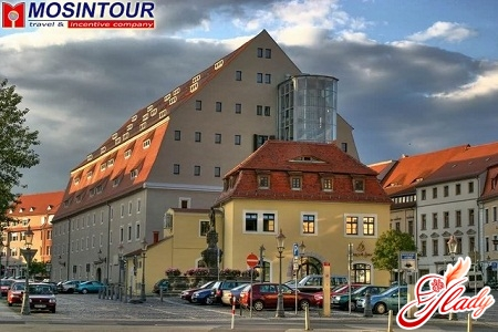 Active holidays in Austria or New Year tours to Germany