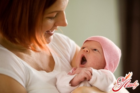 herpes in infants