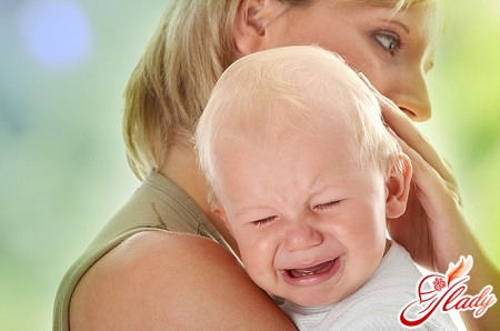 causes of herpes in children