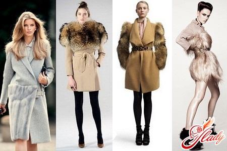 модні вовняні жіночі пальта