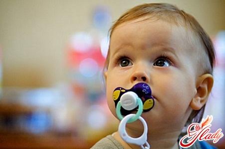hydrocephalus in children