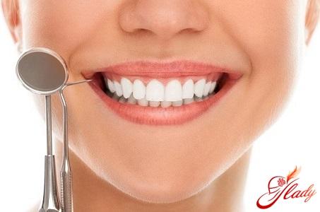 правильна гігієна порожнини рота