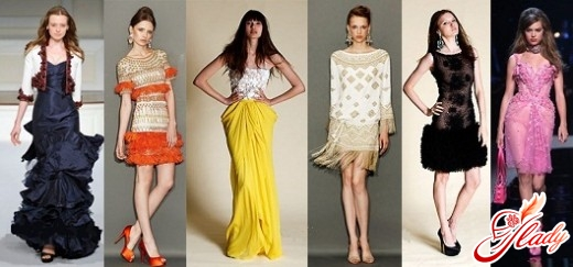 випускні сукні 2016 года фото