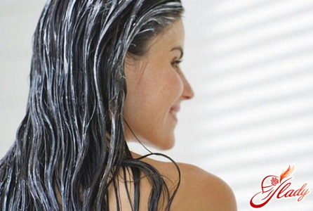 white clay for hair