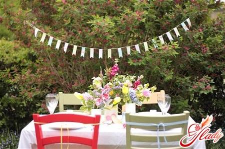 celebration of a cotton wedding