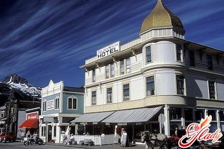 незвичайні готелі усього світу