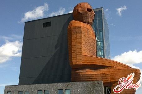 Музей людського тіла Corpus