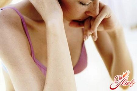 hormonal disorders in women