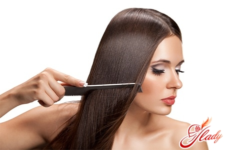 ways to build hair