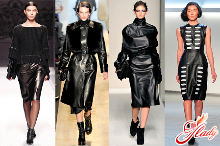 gothic style in clothes