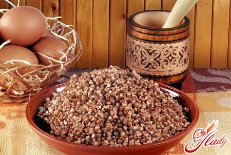 buckwheat diet for 2 weeks
