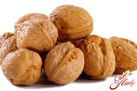 walnut goodies