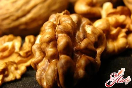 useful properties of walnuts