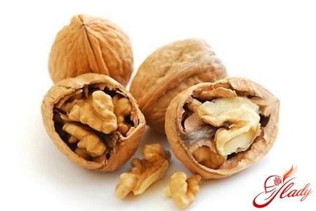 walnut oil its useful properties