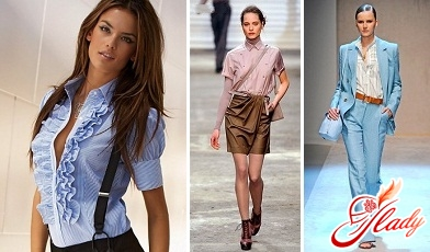 beautiful fashion blouses in 2016