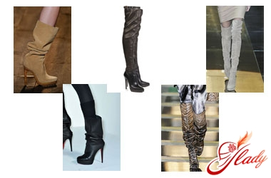 spring boots for women - perfect style