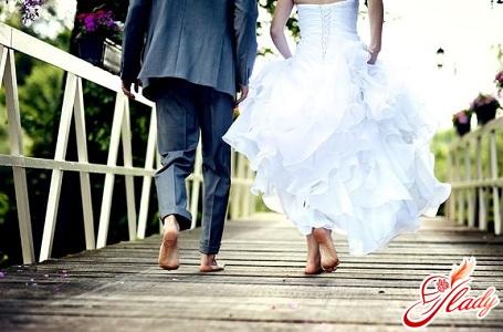 secret relationship after the wedding