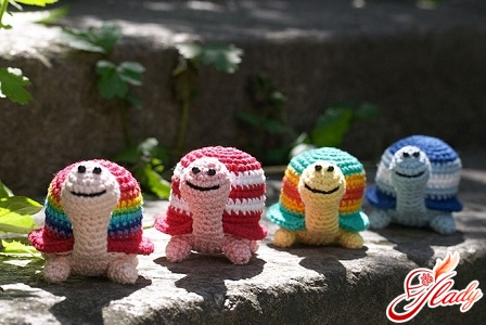 baby toys crochet