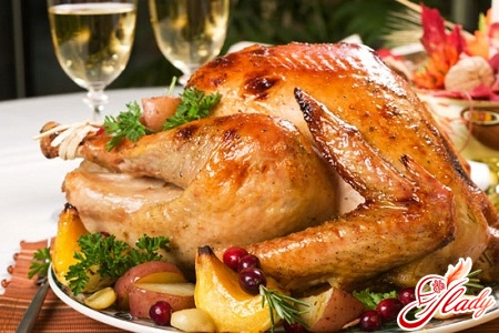 how tasty to cook whole turkey