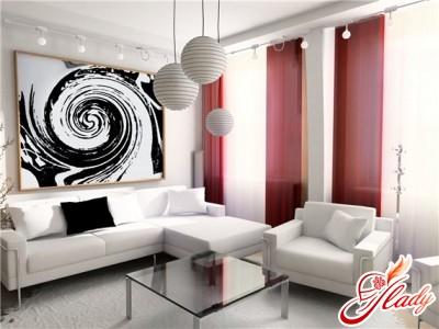 Сліпуче білий в інтер'єрі вашого будинку