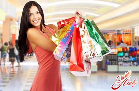 Advantages of online shops