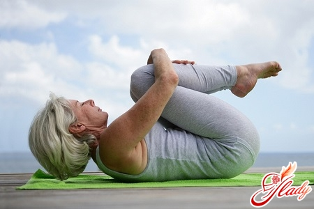 to facilitate the condition will help yoga