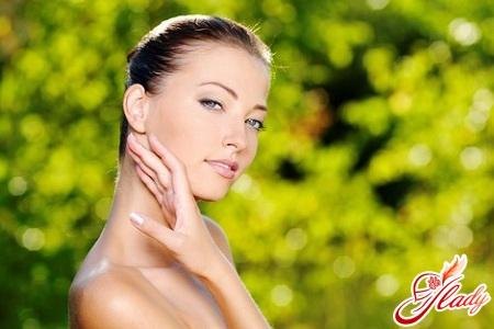 nice Spanish face massage