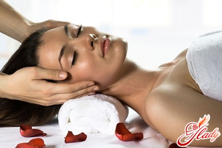 Spanish Facial Massage
