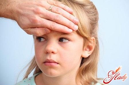 effective antipyretic for children