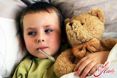 antipyretics for children