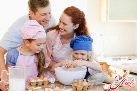 omelette for children