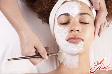 pigmentation on the face how to get rid
