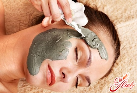therapeutic masks for getting rid of acne