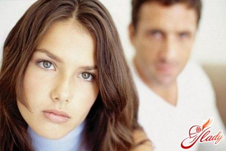 як позбутися від ревнощів до хлопця