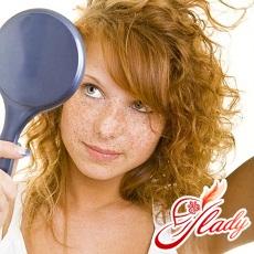whitening of facial skin