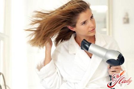 beautiful hair styling