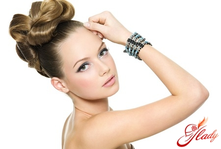 how to beautifully style hair