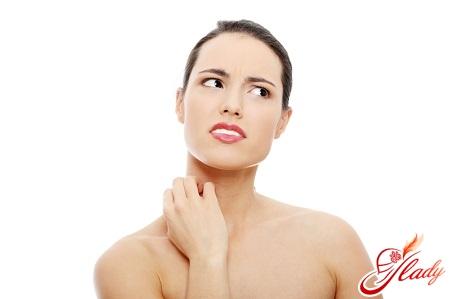 treatment of boils