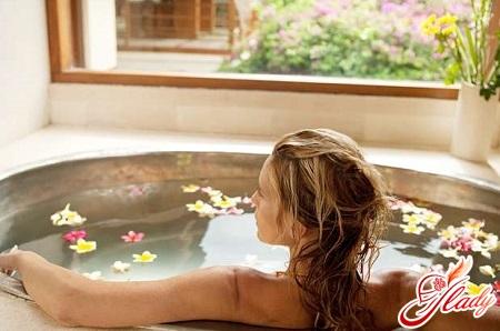 herbal baths for hemorrhoid treatment