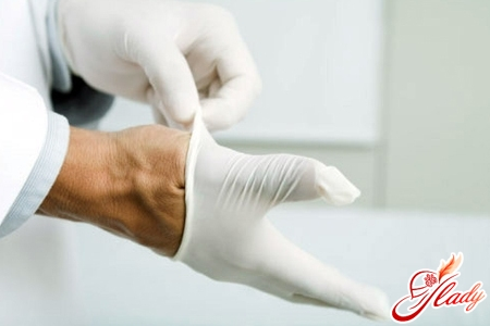 surgical method of hemorrhoid treatment