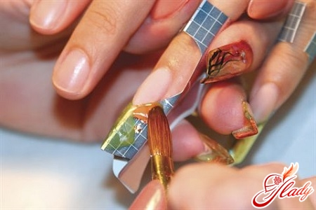 how to increase nails gel