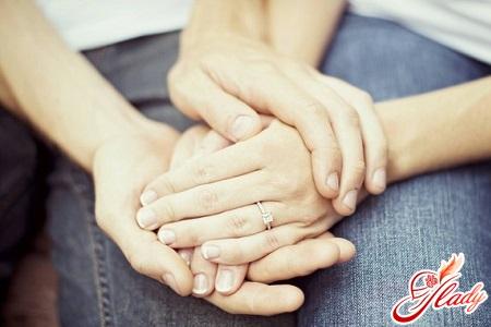 як навчитися довіряти чоловікові