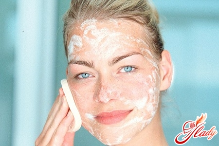 how to cleanse the skin correctly