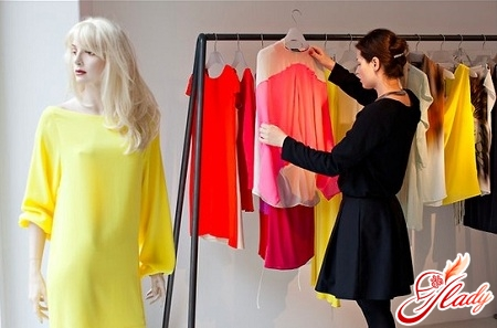 how to choose a style of clothes