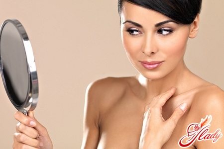 how to choose a tone of foundation
